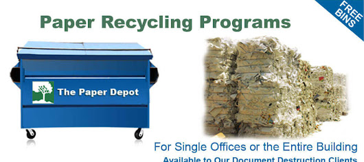 Mobile Document Shredding Services, Laguna Niguel | Paper Shredding & Cardboard/Paper Recycling