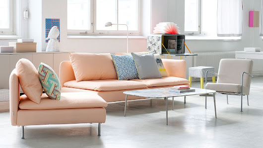 IKEA PERSONALISED - BLOVED Blog