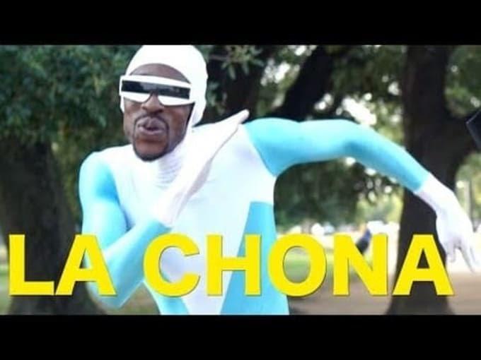 Danse en ligne, Tio Choko, Dances With Frozone And Chazzs