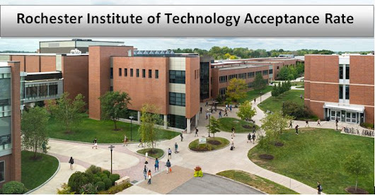 Rochester Institute of Technology Acceptance Rate 2019-20 | 2018 2019 HelpToStudy.com