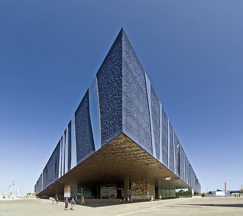 Forum Barcelona, Spain