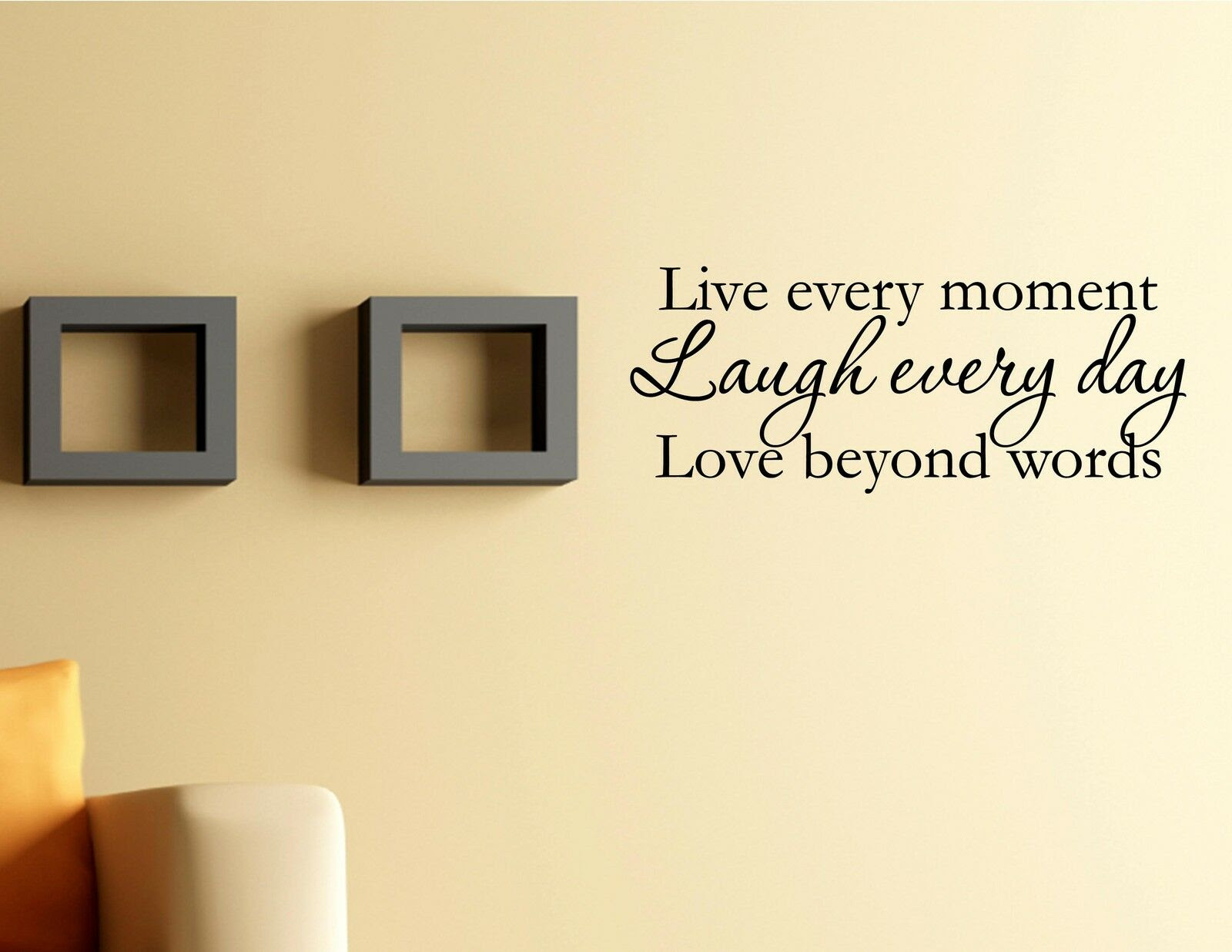 Vinyl Wall Quotes Decal. QuotesGram