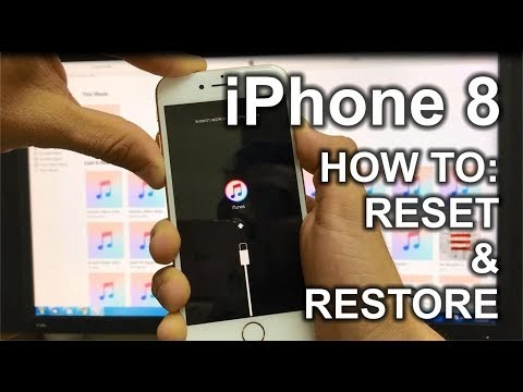 how to reset iphone 5 without computer how to factory reset iphone 8 and iphone 8 plus with or 1483
