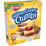 Kellogg Keebler Crumbs - 13.5oz
