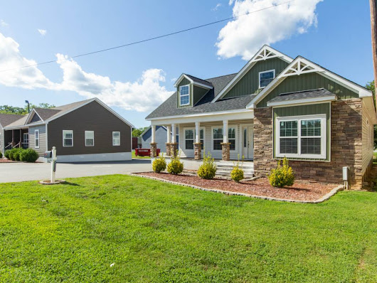The Buckeye II - the Perfect Home for Big Families - Lincolnton, NC