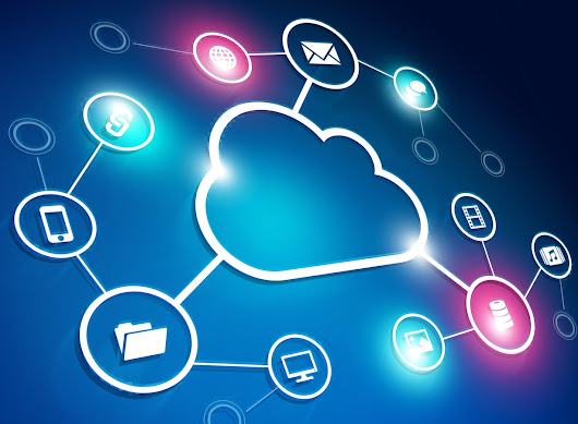 5 Benefits of Cloud Computing for Your Business