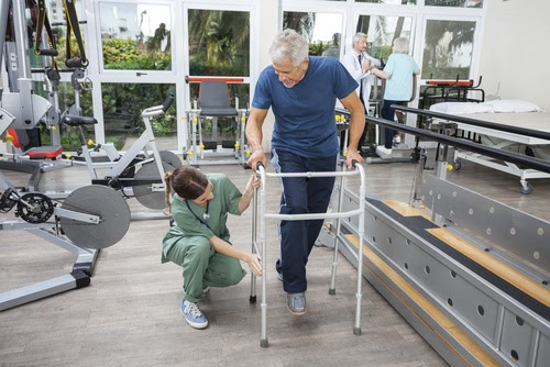 Why Outpatient Physical Therapy Makes a Difference