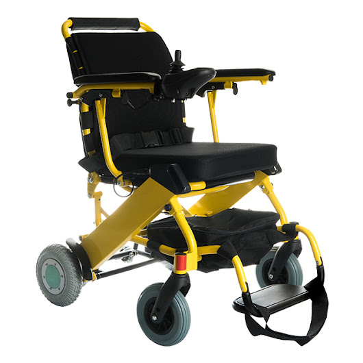 USA is charging guests for electric wheelchair use - electric wheelchair China Manufacturer Suzhou Wofftown Co.,Ltd.