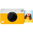 Kodak PRINTOMATIC 10.0 MP Compact Digital Camera - Yellow