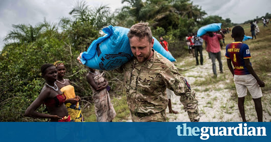 Even in an age of austerity, aid works. We have to keep giving | David Cameron | Opinion | The Guardian