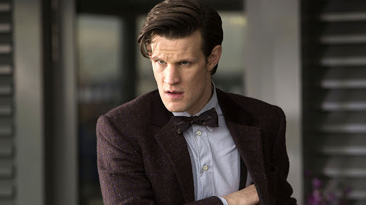 TV-Cap: DOCTOR WHO on Amazon Prime, Neal Returns on ONCE UPON A TIME | Nerdist