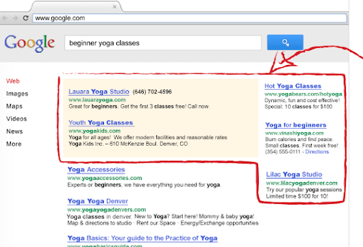 Adwords Campaign Section Introduced In Blogger Dashboard ~ Bloggeristan