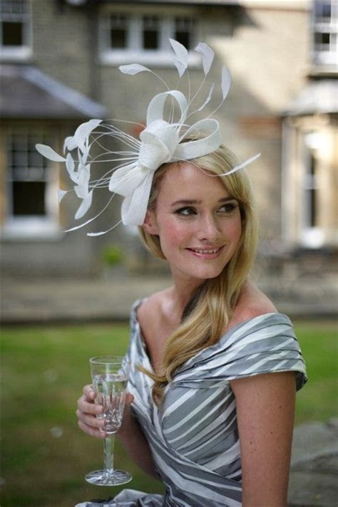 Mother of the Bride Outfits London   Wedding Hats   Hat