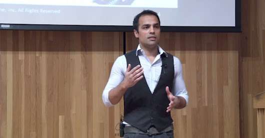 Gurbaksh Chahal | Ambition. Discipline. Purpose. The Journey of Being an Entrepreneur