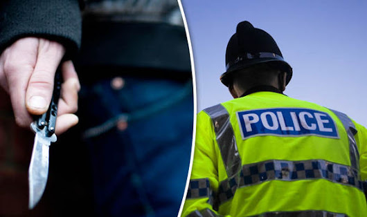 Violent crime soars by 18 per cent as warnings raised on falling police numbers