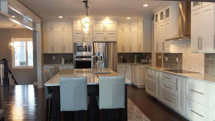 Konzen Cabinetry - Cabinets - Dyersville, IA