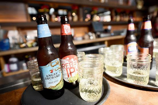 Boston Beer Suffers as Seasonal Beers Go Flat - Barron's