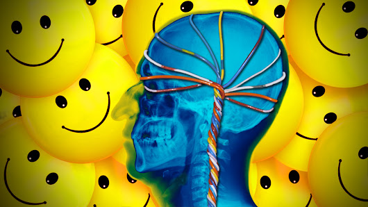 Ten Top Tips to Rewire Your Brain for Optimum Happiness