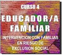 curso a distancia educadora familiar