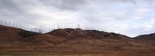 05 windmills w of Mohave