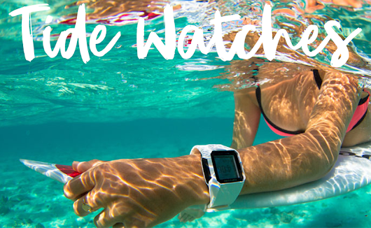 Best Tide Watches, See Our Ultimate Guide & Top 8!