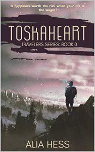 Toskaheart by Alia Hess