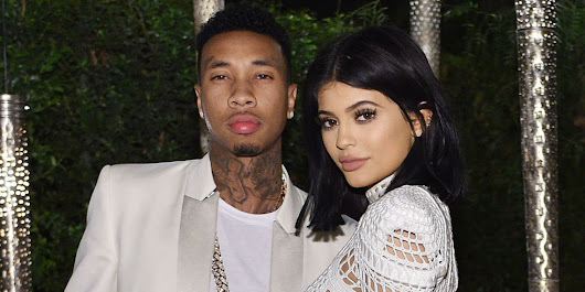 Kylie Jenner Opens Up About the Pressures of Fame on Her and Tyga's Relationship