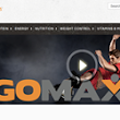 GoMax Fitness Announces Website Relaunch with Expanded Nutrition, Vitamins, and Health Products Available Inside eCommerce Videos