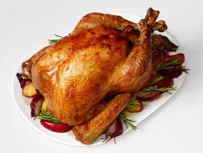 Learn to Roast Turkey for all Occasions | Home Cooking & BBQ Tips
