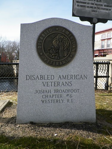 Disabled Veterans by midgefrazel