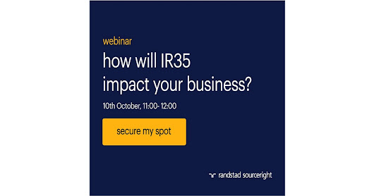 Is your organisation prepared to meet the requirements of IR35? Are you ready to face a private sector roll out?