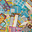 Cracking the Scratch Lottery Code | Wired Magazine | Wired.com