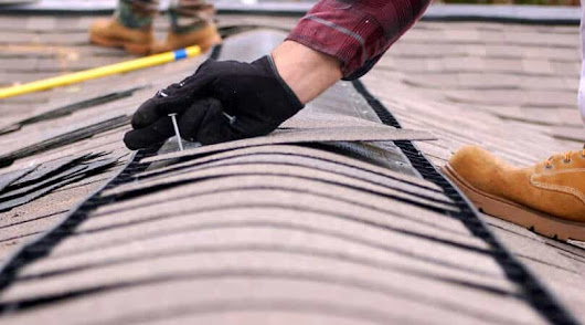 Why Roof Repairs Should Be On Your Top Priority List | Dallas