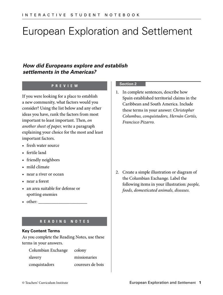 Worksheets. Teachers Curriculum Institute Worksheets. waytoohuman Free Worksheets for Kids