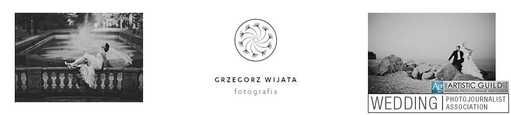 Grzegorz Wijata, fotografia ślubna i okolicznościowa, Opoczno.