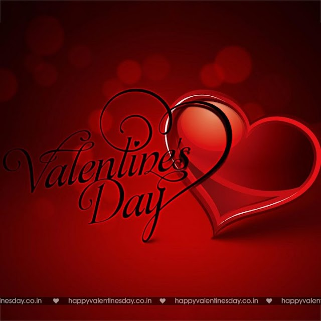 Happy Valentines Day To My Love - Zcig9 2agpgsxm