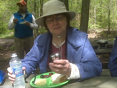 Dot the rockin grandma