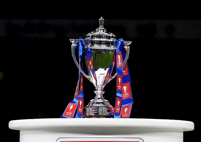 FA Youth Cup: Coventry City (A) - Date & Ticket Prices Confirmed