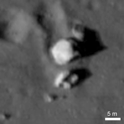 Station 6, Apollo 17