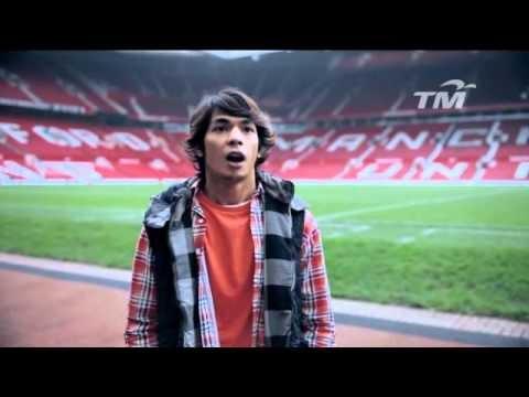 Ramli, Pemain Baru Manchester United