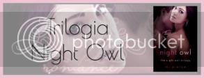 Night Owl di M. Pierce