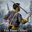 Book Corner: The Rebel Killer by Paul Fraser Collard
