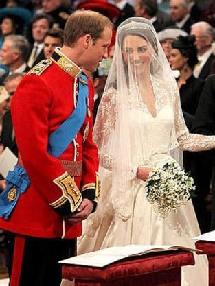 Prince William and Kate Middleton: Married!   The