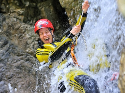 Canyoning in Tirol – Ratgeber | guiders.de