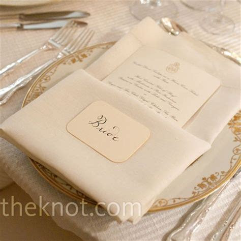 17 Best images about Napkin Folds & Menu Card Ideas on