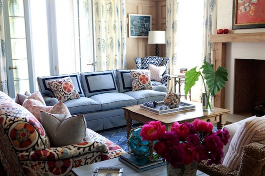 Five Have-To-Have-It Summer Home Decor Trends - Realty Times