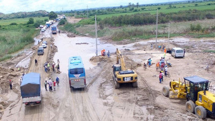 Piden declarar en emergencia el transporte interprovincial y de carga