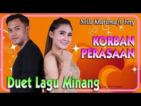 Download Lagu Mp3 Nella Kharisma Korban Perasaan Feat Fery