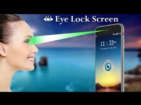 Best eyes 👀 screen lock prank app