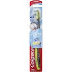 Colgate 360 Toothbrush 360 Total Advance Medium 1ct -PACK 6